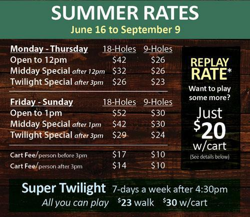 Rate Card 2017 summer1