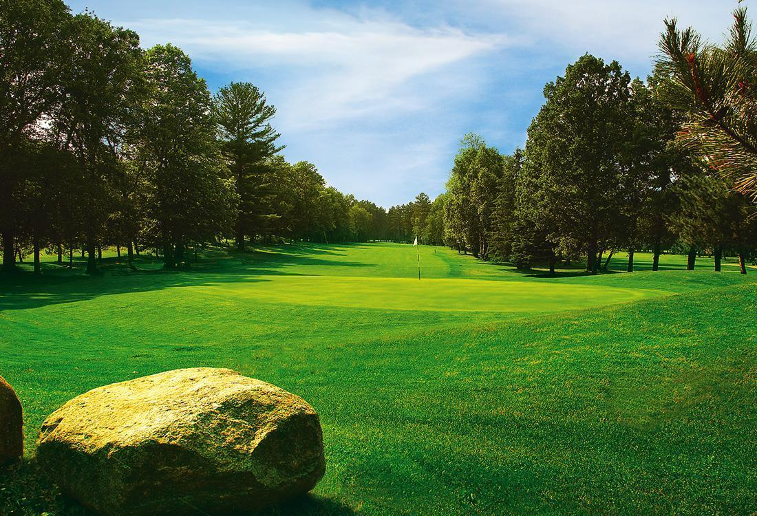 Your Minnesota Golf Vacation Destination